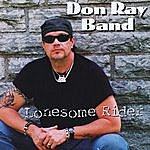 Don Ray Lonesome Rider