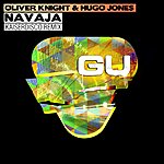 Oliver Knight Navaja