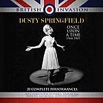 Dusty Springfield Mockingbird