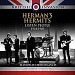 Herman's Hermits Silhouettes