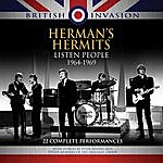Herman's Hermits Can't You Hear My Heartbeat