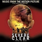 Cliff Martinez Severe Clear Soundtrack (Music From The Motion Picture)