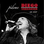 Diego Verdaguer Pídeme - Single