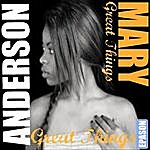 Mary Anderson Great Things
