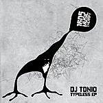 DJ Tonio Typeless EP