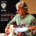 Amjad Ali Khan Indian Classical Ragas