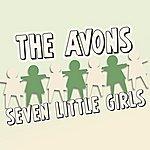 The Avons Seven Little Girls - Ep