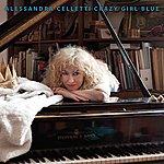 Alessandra Celletti Crazy Girl Blue