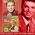Guy Mitchell A Guy In Love / Sunshine Guitar