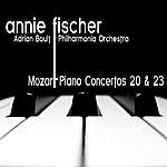 Sir Adrian Boult Mozart: Piano Concertos 20 And 23