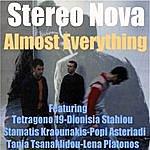 Stereo Nova Almost Everything