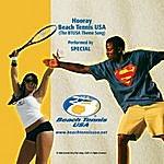 Special Hooray - Beach Tennis Usa