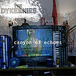 The Dykeenies Canyon Of Echoes