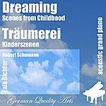 Robert Schumann Dreaming , Träumerei ( Scenes From Childhood , Kinderszenen ) (Feat. Falk Richter) - Single