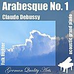 Claude Debussy Arabesque No. 1 , N. 1 , Nr. 1 , 1st (Feat. Falk Richter) - Single