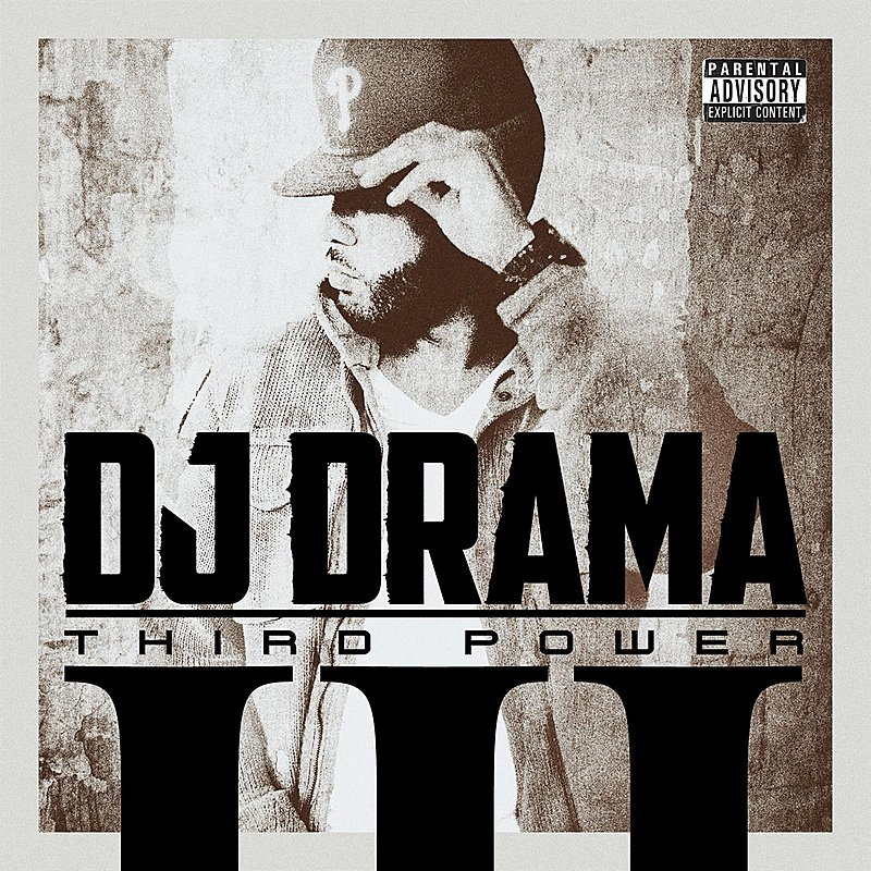Cover Art: Third Power