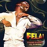 Original Broadway Cast Fela!