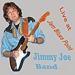 Jimmy Joe Live At Jam Blues Point