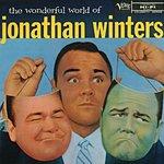Jonathan Winters The Wonderful World Of Jonathan Winters