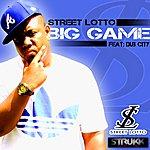 Street Lotto Big Game - Single
