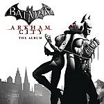 Panic! At The Disco Batman: Arkham City