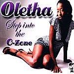 Oletha Step In Da Ozone
