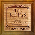 Anthony B Five Kings