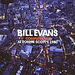 Bill Evans Complete Live At Ronnie Scott's 1980 (Feat. Marc Johnson & Joe Labarbera)