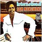 Sam Mangwana International