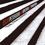 Oscar Peterson Trio Oscar Peterson, Ray Brown & Ed Thigpen: The Final Concerts