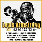 Louis Armstrong 50 Greatest Hits Louis Armstrong