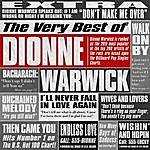 Dionne Warwick The Very Best Of Dionne Warwick
