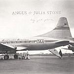 Angus & Julia Stone Big Jet Plane - EP