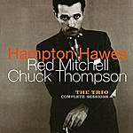 Hampton Hawes The Trio: Complete Sessions (With Red Mitchell & Chuck Thompson)