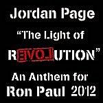 Jordan Page The Light Of Revolution (Ron Paul 2012)