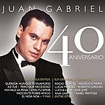 Juan Gabriel Juan Gabriel - 40 Aniversario