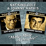 "Johnny Mathis ""Make Mine A Double"" Vol' 2 - Two Great Albums For The Price Of One"