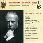 Sir Thomas Beecham Delius: Works