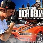 Arsin High Beams (Feat. Bizzy Bone) - Single