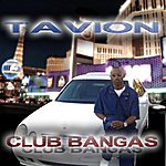 Tavion In Da Club - Single