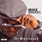Mike Winans My Own Genre