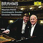 Maurizio Pollini Brahms: Klavierkonzert Nr. 1