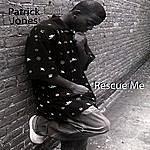 Patrick Jones Rescue Me