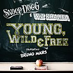 Snoop Dogg Young, Wild & Free (Feat. Bruno Mars)