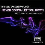 Richard Earnshaw Never Gonna Let You Down