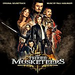 Paul Haslinger The Three Musketeers
