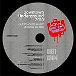 DJ Mes Downtown Underground