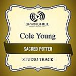 Cole Young Sacred Potter (Studio Track)