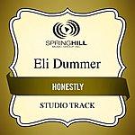Eli Dummer Honestly (Studio Track)