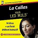 Maria Callas Callas Pour Les Nuls